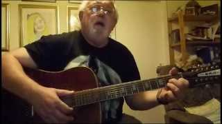 121-string Guitar: One Day At A Time Sweet Jesus (Including lyrics and chords)