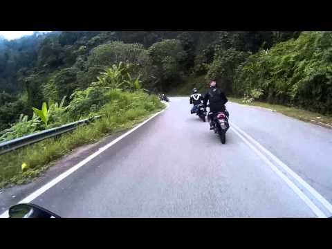 Kuala Klawang International Circuit Stage 2 (3/8/14)