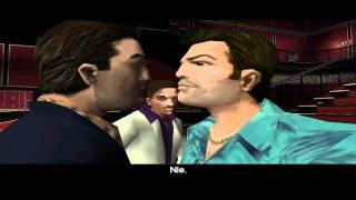 Uważaj na swoich przyjaciół-Misja #62-GTA Vice City (HD)
