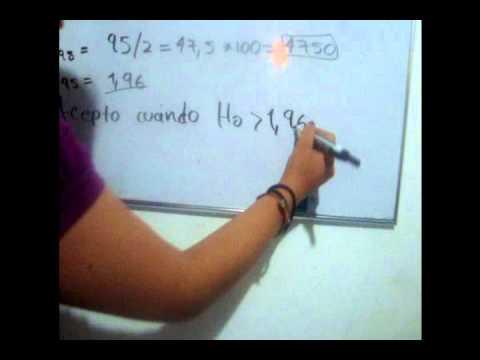 Prueba de hipotesis para proporciones con dos muestras