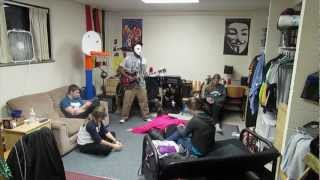 Harlem Shake v2 Official (Carthage College)
