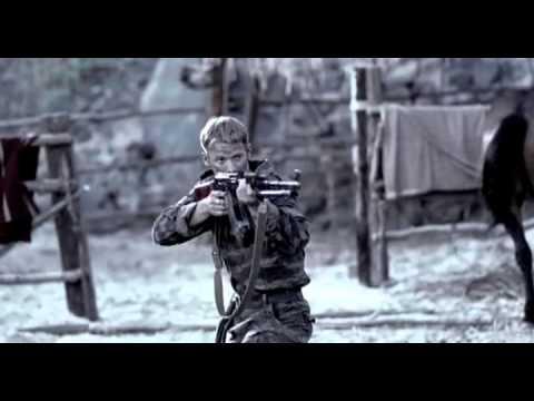 Фильм который снимался на просторах г.Микашевичи (в карьере предприятия  Гранит)