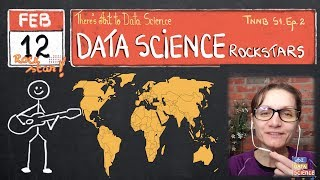 TNNB2  – Data Science News -  Data science rockstars and more stories