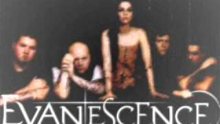 Evanesence - Bring Me To Live
