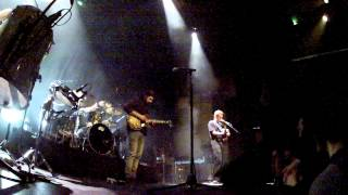 Ben Howard - Keep Your Head Up ft. Rich Thomas, Live @Stéréolux Nantes