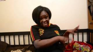Ghana TAG
