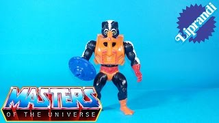 MATTEL - MASTERS OF THE UNIVERSE STINKOR RECENSIONE (Ita)