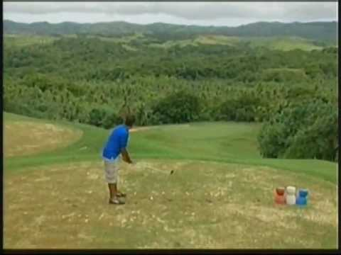 KUAM Sports Charity Golf Tournament Special (1 of 4)