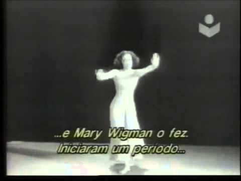 Mary Wigman Mary Wigman 8