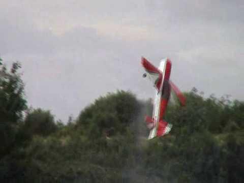 Hastings Model Show Yak 54