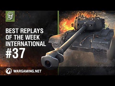 Best Replays of the Week International #37