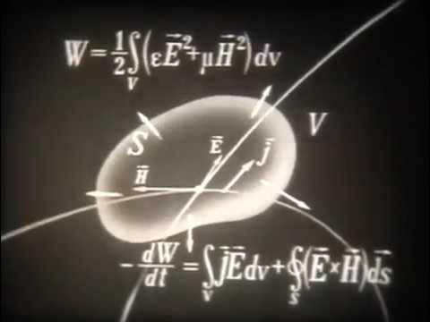Основные физические понятия электродинамики