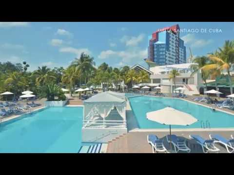 Видео - Meliá Santiago de Cuba