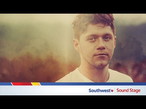 LIVE: Niall Horan on The Kane Show in our #iHeartSouthwest Sound Stage