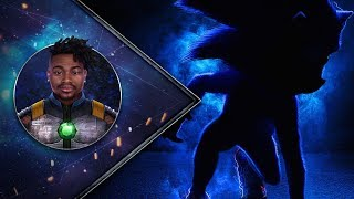 SONIC SAYS THE LIVE ACTION FILM SHOULD NOT HAPPEN!