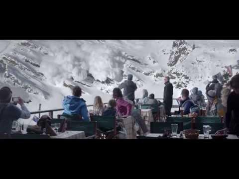 FORZA MAGGIORE - Trailer italiano ufficiale HD