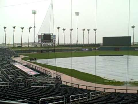Goodyear Ballpark is listed (or ranked) 3 on the list The Coolest Cactus League Spring Training Stadiums