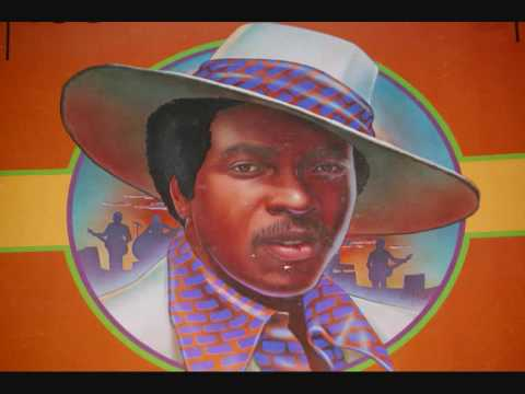 Major Harris - Love Wont Let me Wait