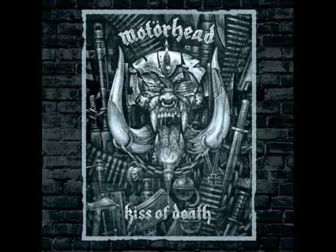 Motorhead - Kingdom Of The Worm