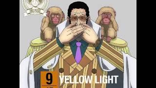Kizaru / Borsalino - YELLOW LIGHT
