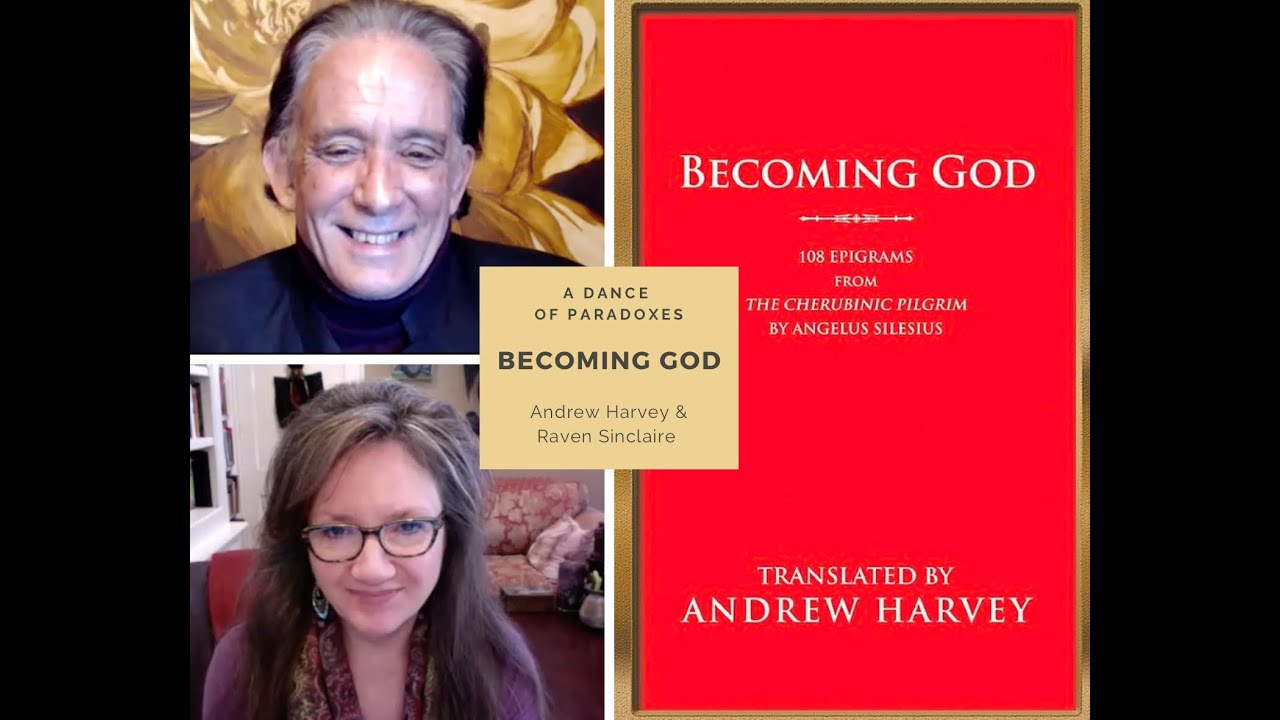 "Discussing ""Becoming God' Book"