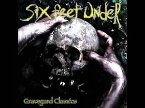 Six Feet Under - Smoke On The Water (By Deep Purple)