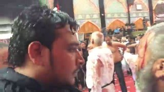 download lagu Qama Zani In Rouza E Imam Hussain A.s. In gratis