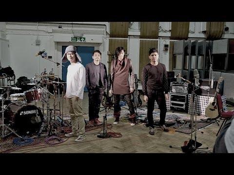 GIGI - Tak Lagi Percaya (Official Music Audio) Live At Abbey Road Studio