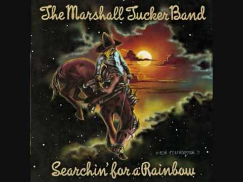 Marshall Tucker Band - Searchin For A Rainbow