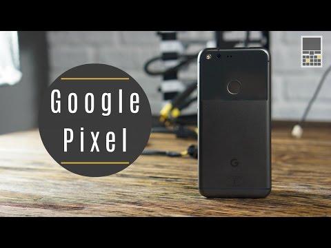 Google Pixel - лучший Android-смартфон?