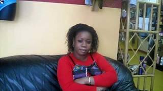 Entretien du Montréal Africain avec Dieynaba Cissé de Mam Jara Beaute Salon de coiffure