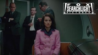 JACKIE | Watch it Now on Digital HD | FOX Searchlight