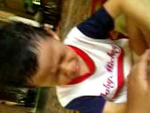 Nak Main(3gp Melayu) video