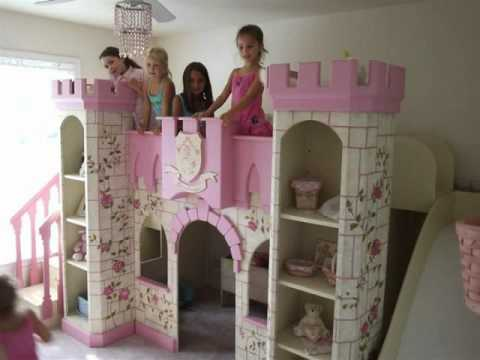 0 Kids Room Furniture, Girls Beds Boys Beds Girls Furniture