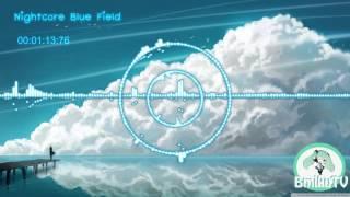 Nightcore Blue Field