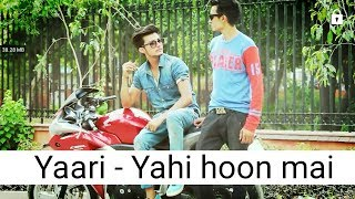 download lagu YaaR MoD Do- True Frndship😙 gratis