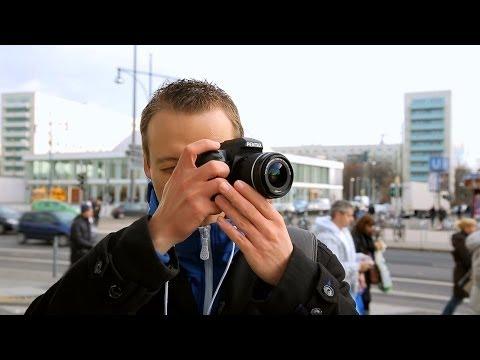Konkurrenz für Canon EOS 70D und Nikon D7100? DSLR im Test [Deutsch