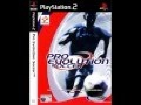Pro Evolution Soccer 2001 Replay and Highlights Music