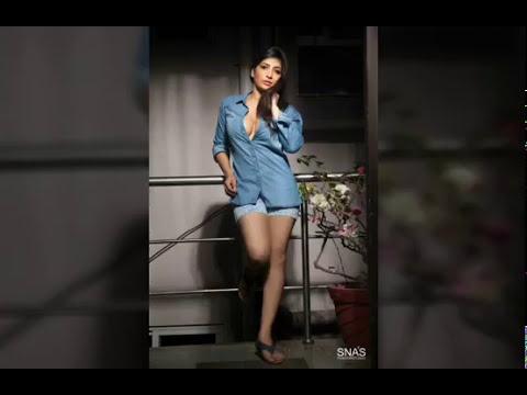 Anitha Bhat hot photoshoot thumbnail