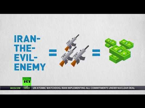 Trump refuses to certify Iran nuclear deal despite EU criticism