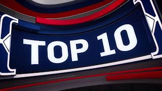NBA Top 10 Plays of the Night | February 11, 2019