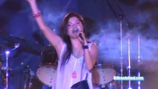 Aegis Concert - Alone