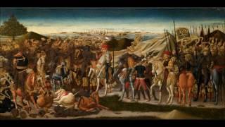 Tudor and Renaissance Music (1450-1600)