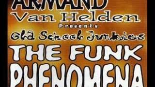 Armand van Helden - The Funk Phenomena (1996)
