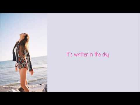 Jessica - Fly Feat. Fabolous (English Version) [Lyrics]