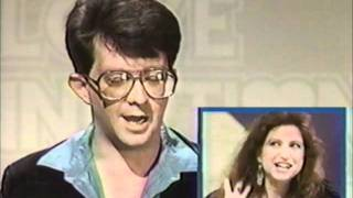 The Funniest Love Connection Ever 1985