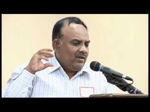 S.Ramakrishnan Speech at Tamil Literary Garden 2011 Award Ceremony