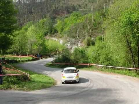 Félix Macias | Rally Targa Vieira do Minho 2012_3ª e 8ª PEC: Pepim-Guilhofrei