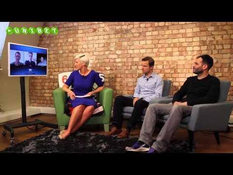 Sports Tonight Live - Unibet Road to Rio Preview - The full length show