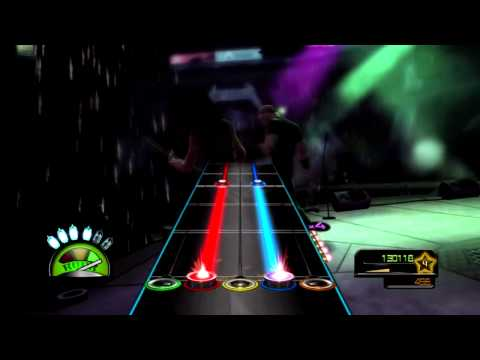GH: Metallica – For Whom The Bell Tolls – Bass – Expert 100% FC